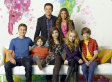 New 'Girl Meets World' Cast Photo Shows A Matthews Family Portrait