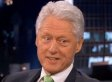 Bill Clinton's Aliens Theory: 'If We Were Visited Someday, I Wouldn't Be Surprised'