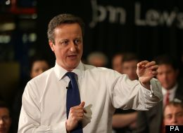 David Cameron's Waitrose Comments: A Translation