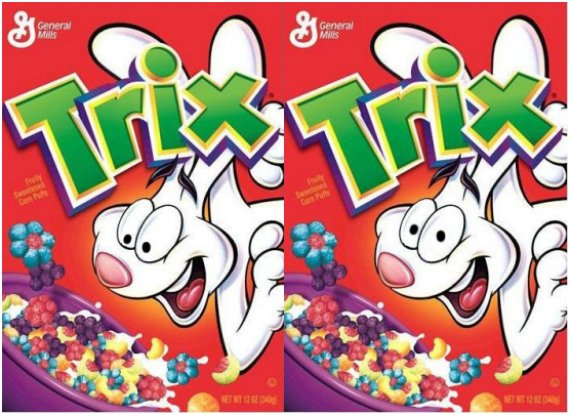 Tal said that in many cases the characters on cereal boxes are actually just looking down at the cereal pictured on the box so itu0027s not entirely clear ...  sc 1 st  Huffington Post & Youu0027ll Never Look At Cereal Boxes The Same Again | HuffPost Aboutintivar.Com