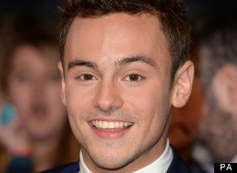 Tom Daley: 'I'm A Gay Man Now'