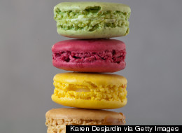 A Definitive Ranking Of Macaron Flavors