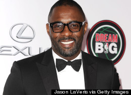 Idris Elba Confirms Glasto Appearance