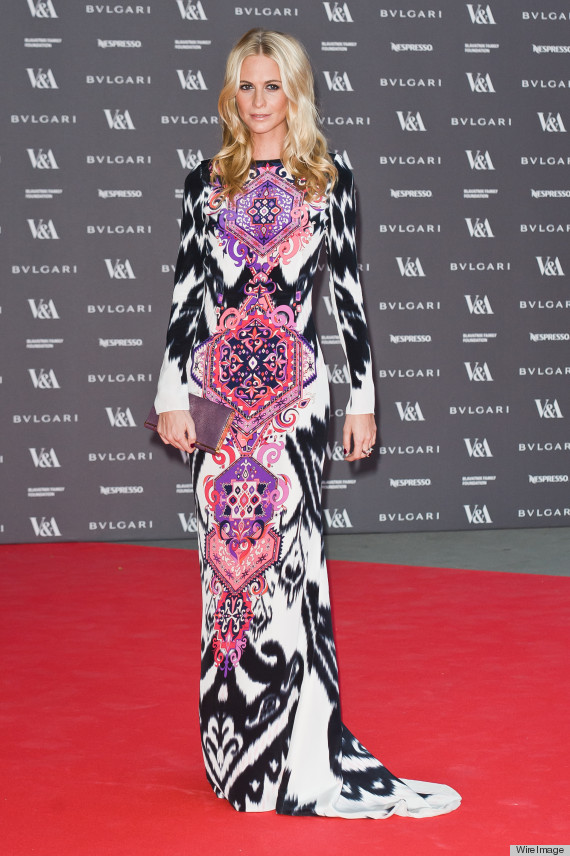 Things Got Ugly On This Week S Worst Dressed List Huffpost
