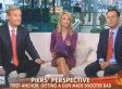'Fox And Friends' Co-Hosts Slam Piers Morgan For 'Dumbest Tweet' Ever