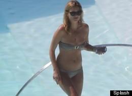 PICS: Kate Shows Off her Bikini Body In Rio