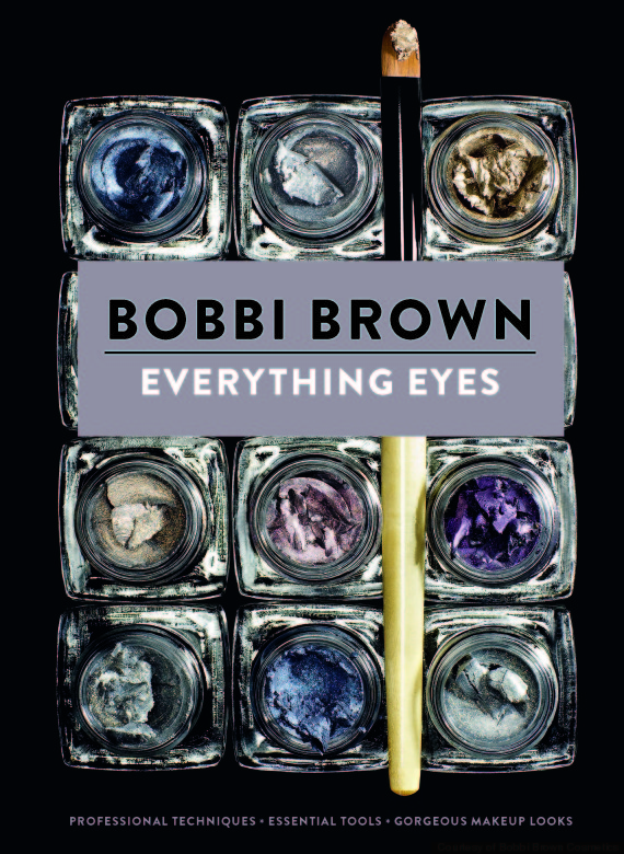 bobbi brown everything eyes