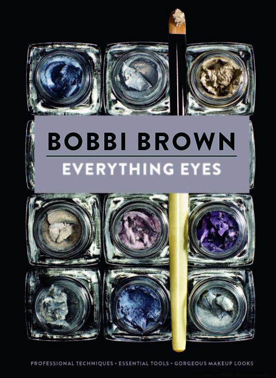 bobbi brown everthing eyes