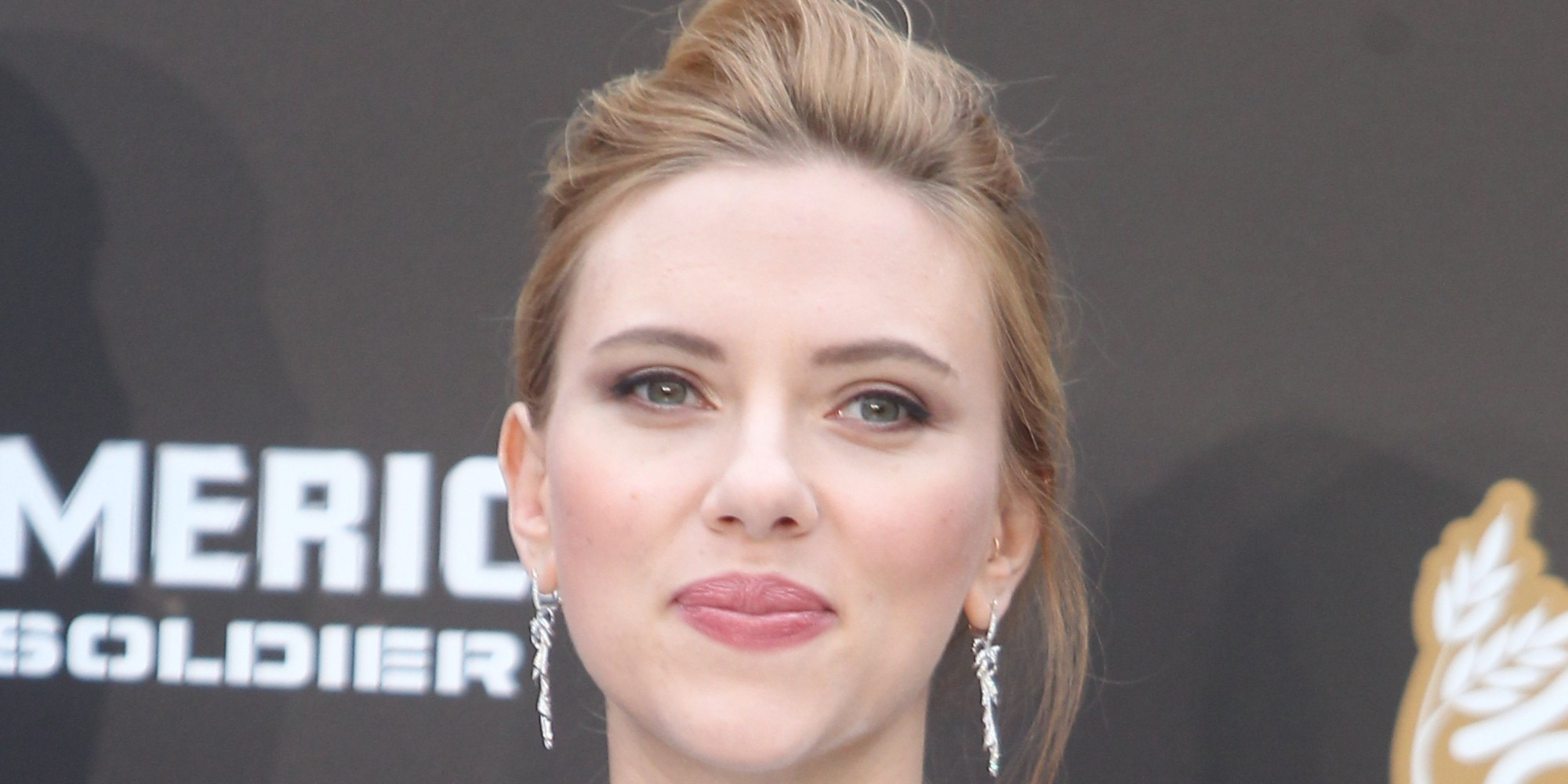 jailbait nude Scarlett Johansson Opens Up About Her First Fully Nude Role In 'Under The  Skin' | HuffPost