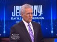 Jeopardy Contestant Tells Trebek He's Wearing 'Fancy Suit' Made By Children