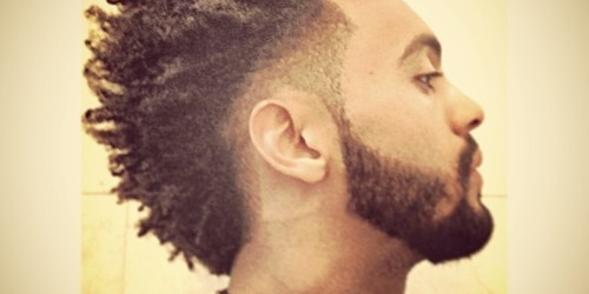 Prime 17 Reasons Why The 39Bearded And Black39 Tumblr Page Is Totally Short Hairstyles Gunalazisus