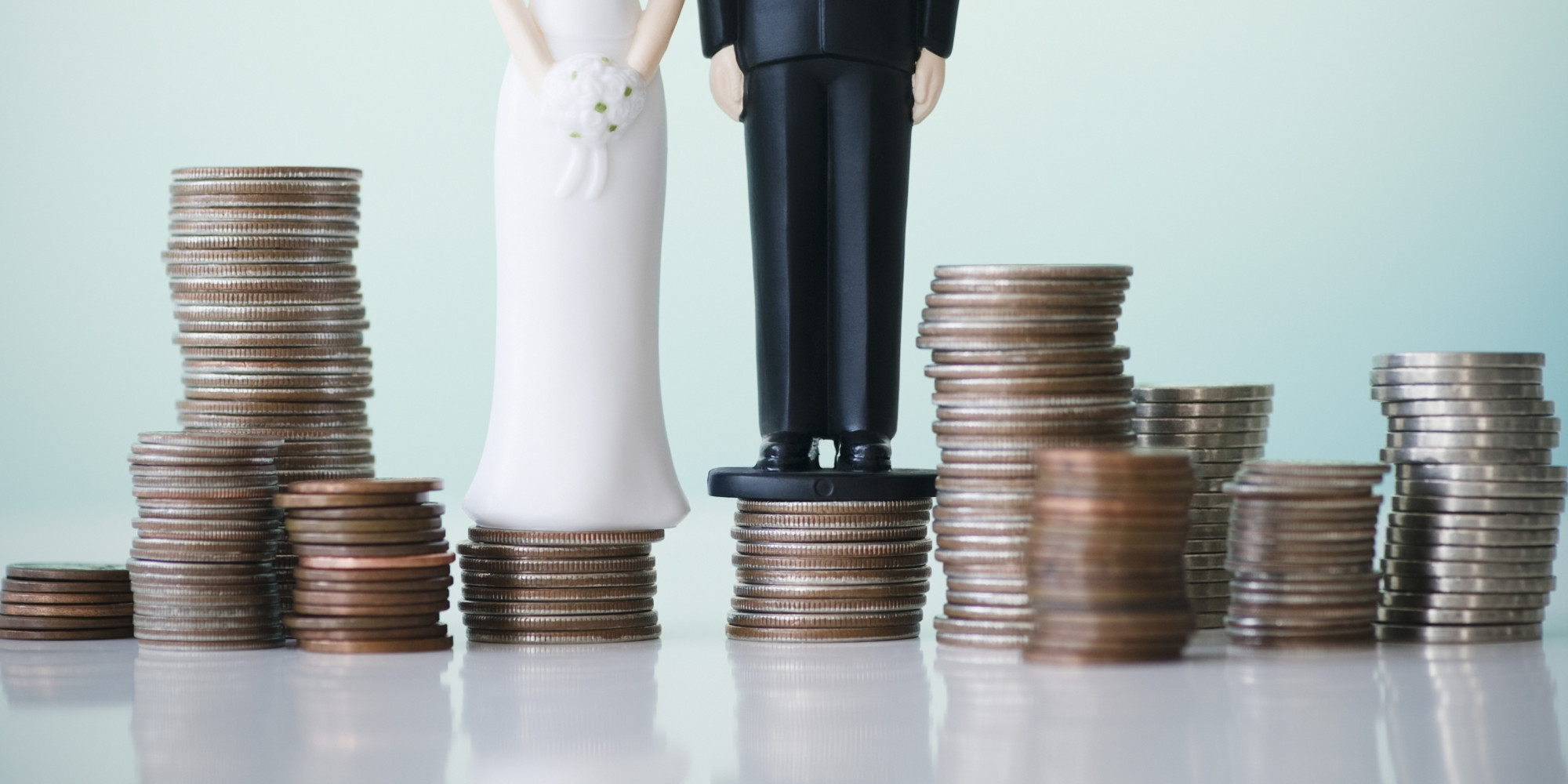 5 detailed tips for managing your wedding budget from day one huffpost