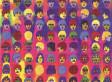 Meet Mark McCloud, The World's Leading Collector Of LSD Art