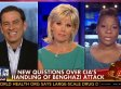 Fox News Contributor Slams Conservative Benghazi 'Smears': 'Shame On You'