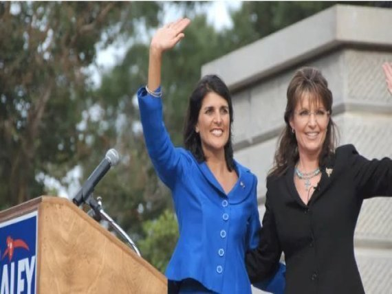 Palin Haley