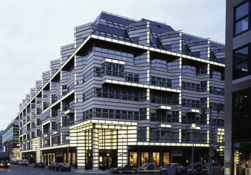 quartier 206 berlin