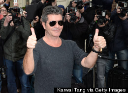 Simon Cowell Lowers 'X Factor' Age Limit