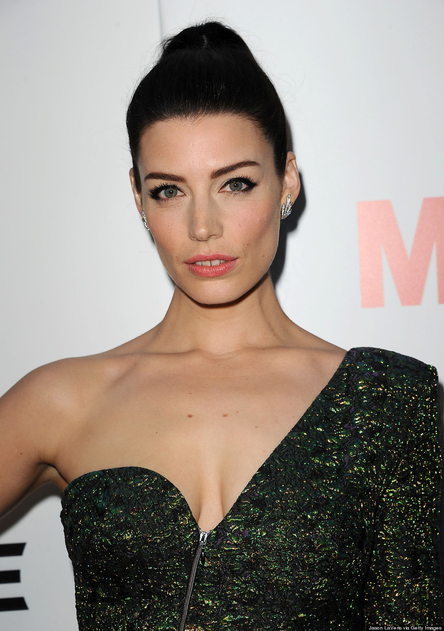 Jessica Paré's 'Mad Men' Red Carpet Is Fierce (PHOTOS