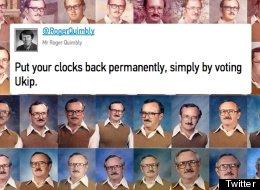The Week In 50 Funny Tweets