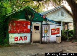 8 of America's Grittiest Dive Bars