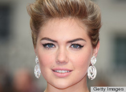 We Can't Keep Our Eyes Off Of You, Kate Upton