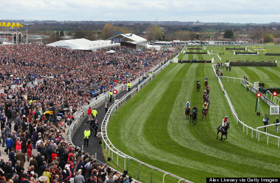 grand national what time is it on