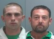 Men Allegedly Tie Toddler To Tree So They Can Smoke Weed