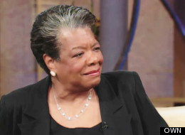 Dr. Maya Angelou's Candid Advice On Aging Will Make You Smile