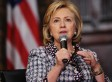 Hillary Clinton: 'There Is A Double Standard' Against Women In The Media