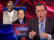 Stephen Colbert Tears Apart Bill O'Reilly's Anti-Equality Theory