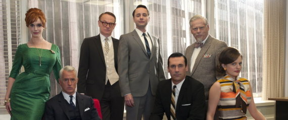 MAD MEN SEASON 5