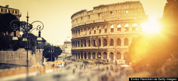 11 Travel Tips Italians Want Americans To Know Before They Arrive There