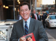Stephen Colbert Is CBS' Top Choice To Replace David Letterman (Reports)