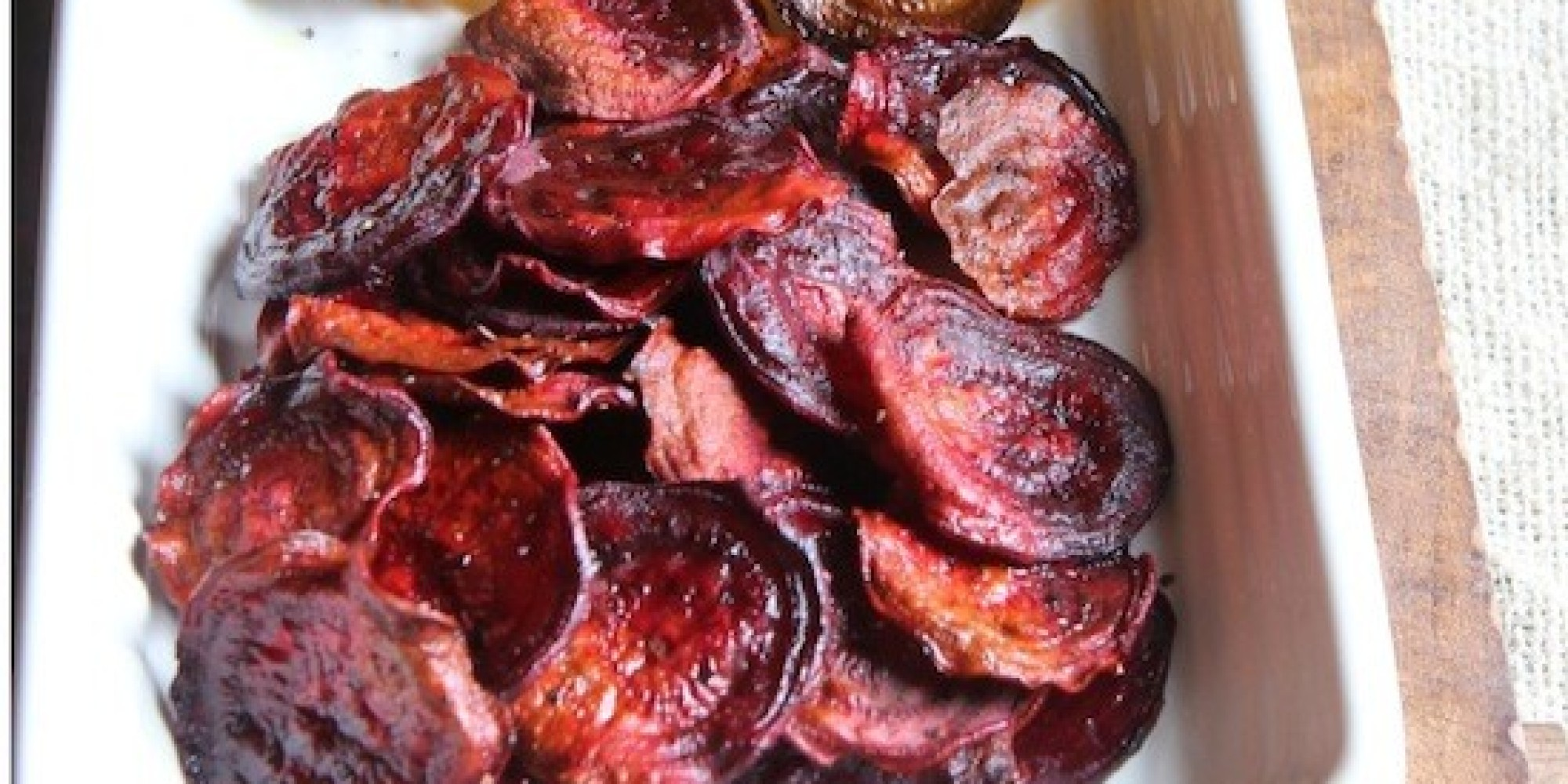 Beet Recipes: Salads, Snacks And Juice Recipes To Try This ...