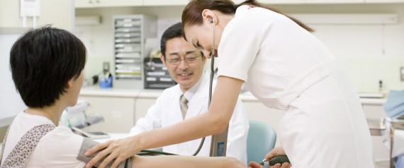 MEDICAL CHECKUP JAPAN