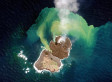 Baby Volcanic Island Niijima Merges With Older Neighbor In Pacific Ocean (PHOTOS)
