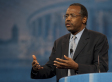 Ben Carson's 2016 Plans Are 'In The Hands Of God'
