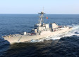 U.S. To Send Missile Defense Ships To Japan Following North Korea Launches