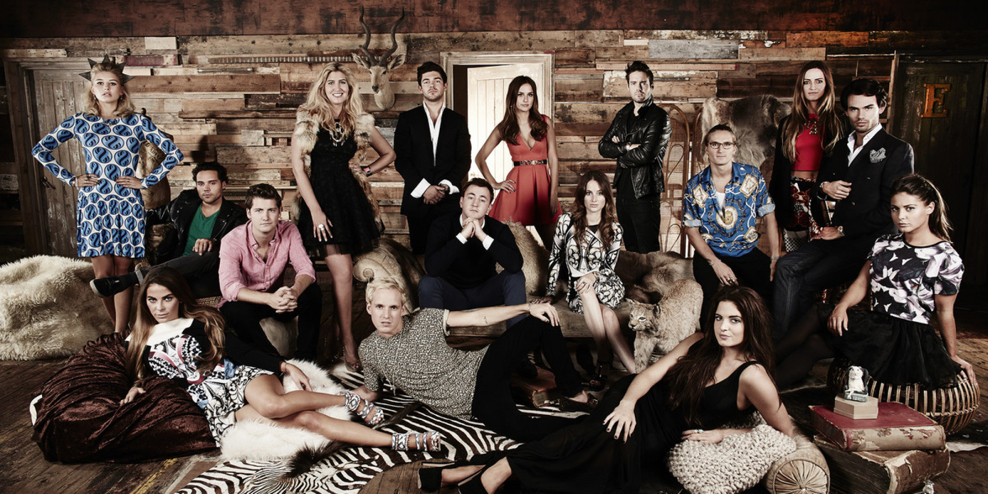 Made In Chelsea Series 7 Meet The Cast Ahead Of New