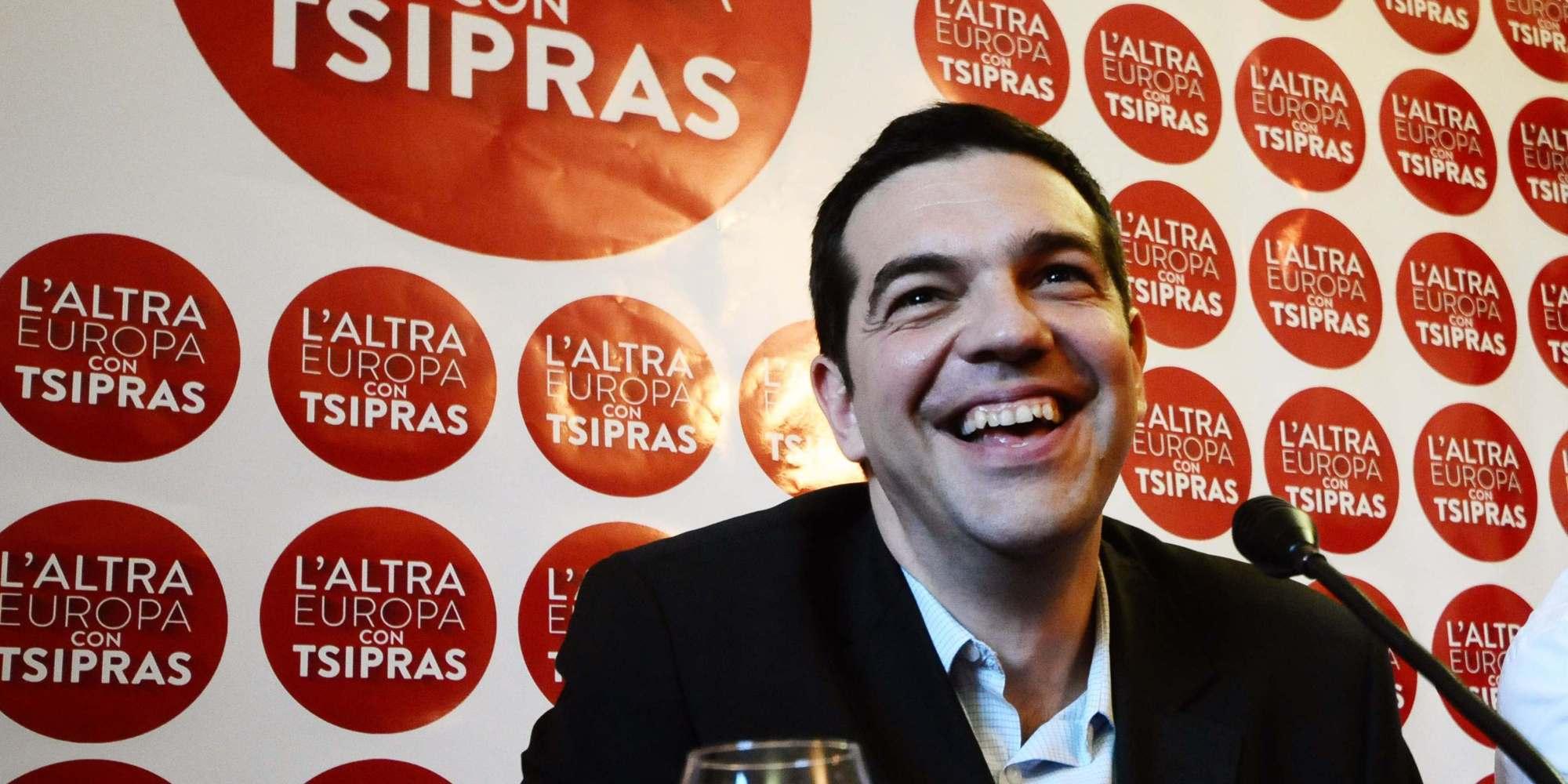 programma altra europa con tsipras alexis tsipras