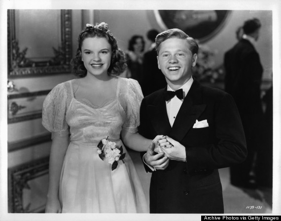 mickey rooney andy hardy