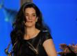 Sandra Bullock Makes Surprise Appearance In Black Leather Dress (PHOTOS)