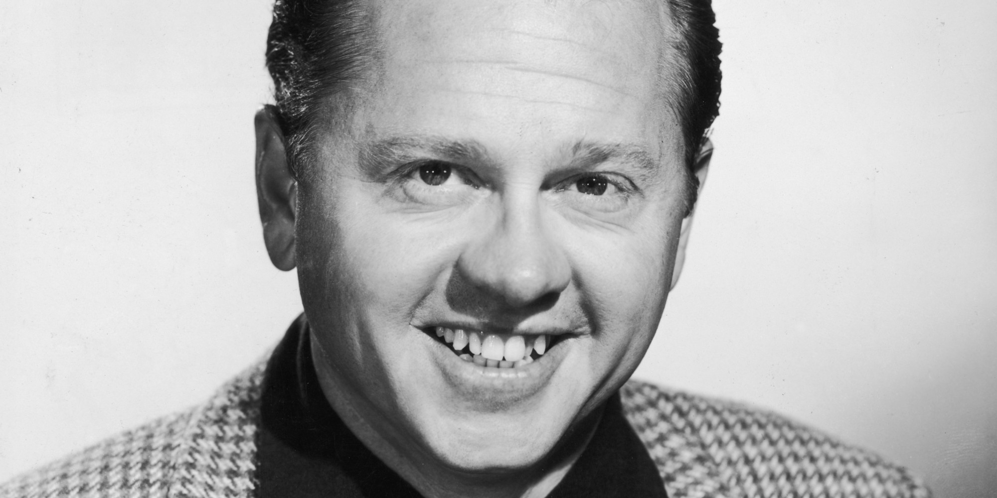 Mickey Rooney Dead: Former Child Actor Dies Aged 93 ...