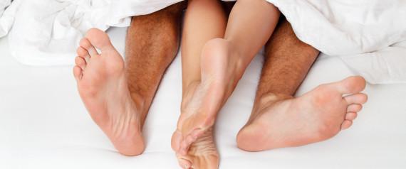 vaginal spasmer mavepine under samleje