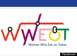 Women Who Eat On Tubes Facebook Group Accused Of 'Bullying & Intimidating'