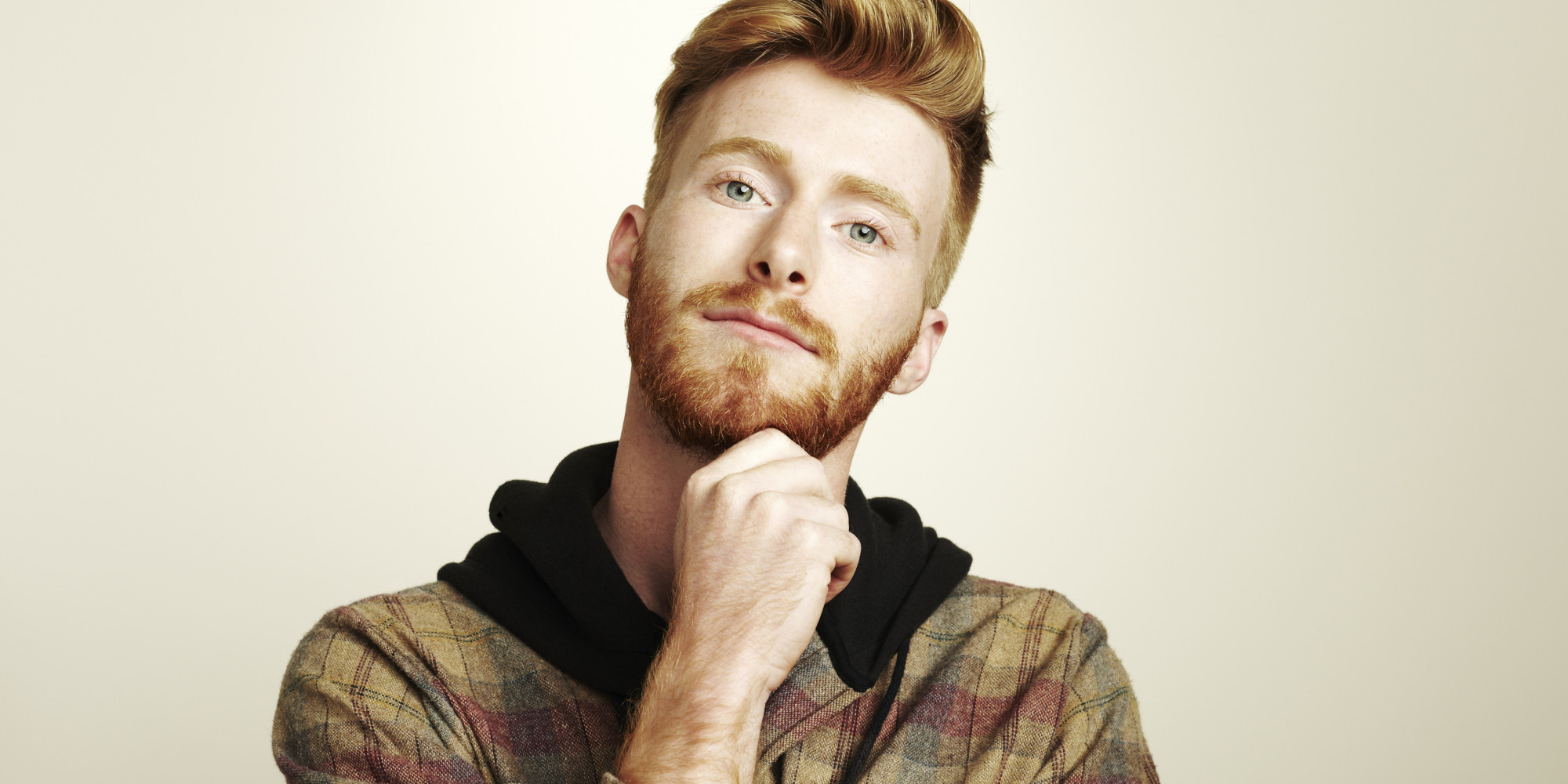 Fear Not the Hipster Beard; It Too Shall Pass | HuffPost