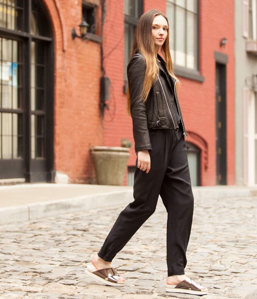 This Is How You Make Birkenstocks Look Cool Huffpost