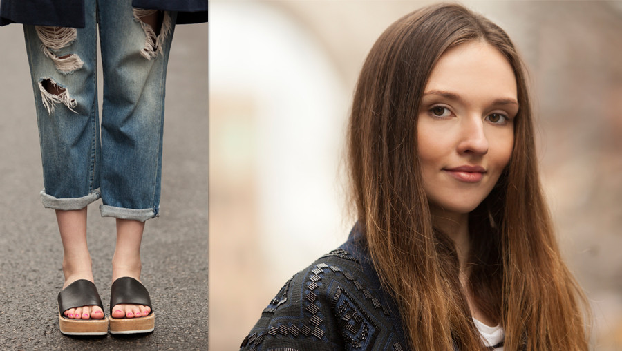 beb218bda1 THIS Is How You Make Birkenstocks Look Cool | HuffPost Life