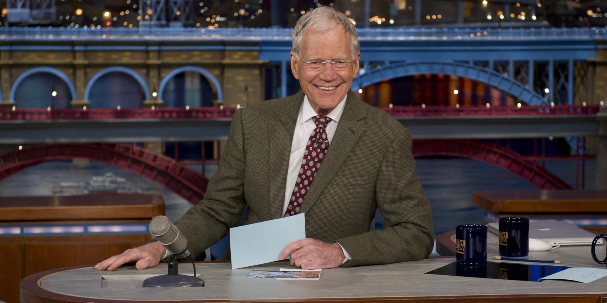 Biggest Celebrity Marriage Downfalls Of 2014 |Did David Letterman Get Divorced