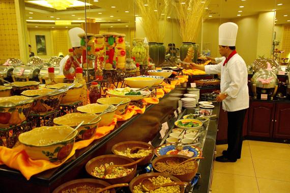 Chinese Food Buffet Denver